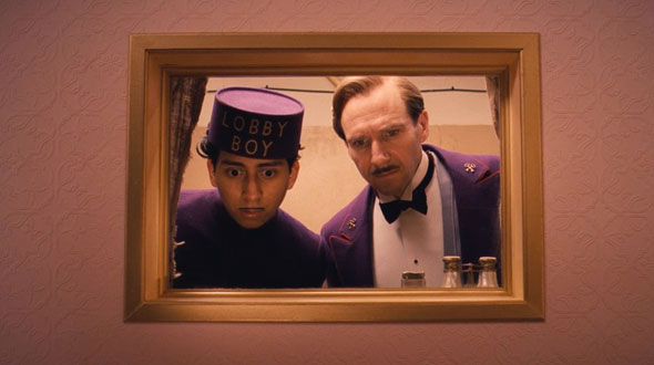 The Grand Budapest Hotel (Film Review)