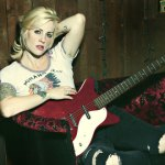Brody Dalle - Diploid Love (Album Preview)