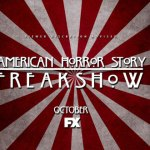 American Horror Story: Freak Show - UK premiere First on FOX
