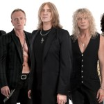 Def Leppard to perform as part of NFL pre-game show