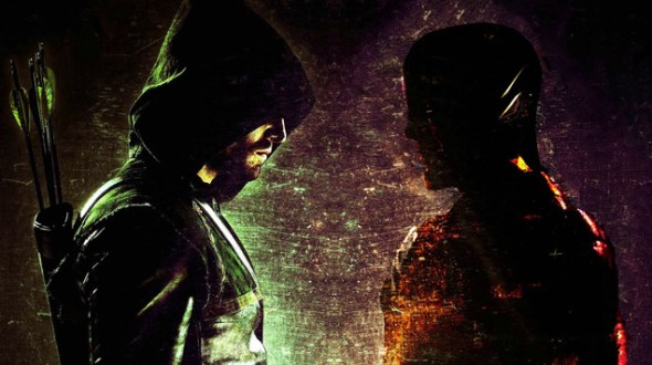 Arrow Vs. Flash (Arrow Episode Review)