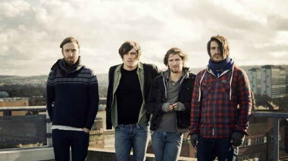 Twin Atlantic - Hold On (Single Review)