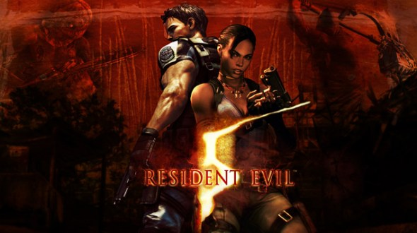 Baffling Video Game Sequels Part Two – Resident Evil 5