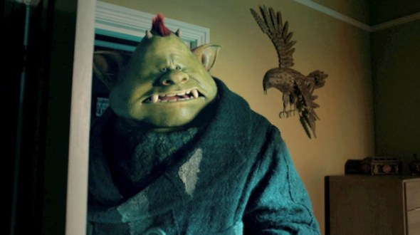 Sky 1 adapts Fungus the Bogeyman