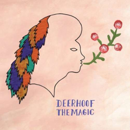 Image result for the magic deerhoof