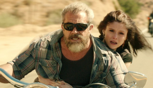 Daddy Issues – Blood Father (Film Review) – VultureHound