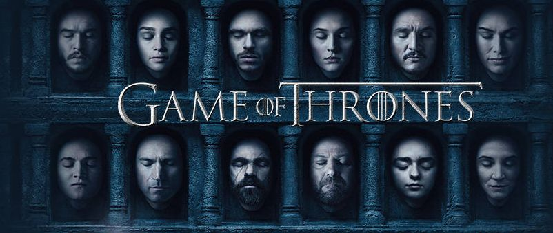 The Winds Of Winter Game Of Thrones Season 6 Dvd Review