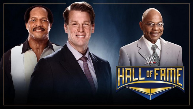JBL Ron Simmons Teddy Long