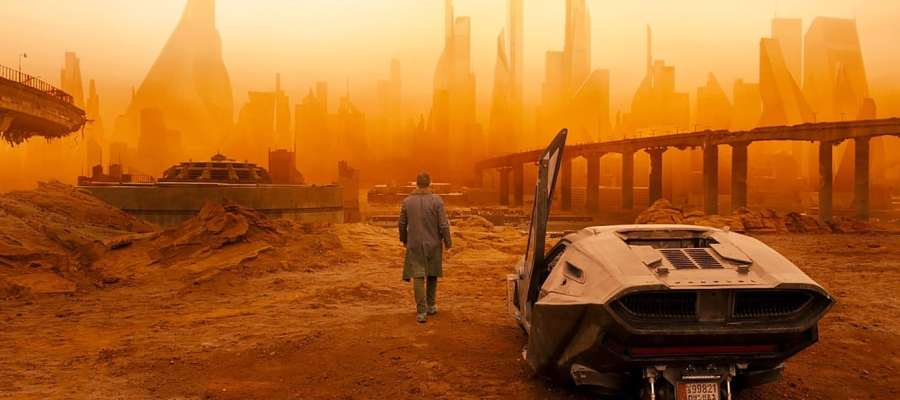 Blade Runner 2049 film review
