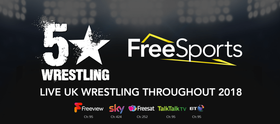5 Star on Freesports