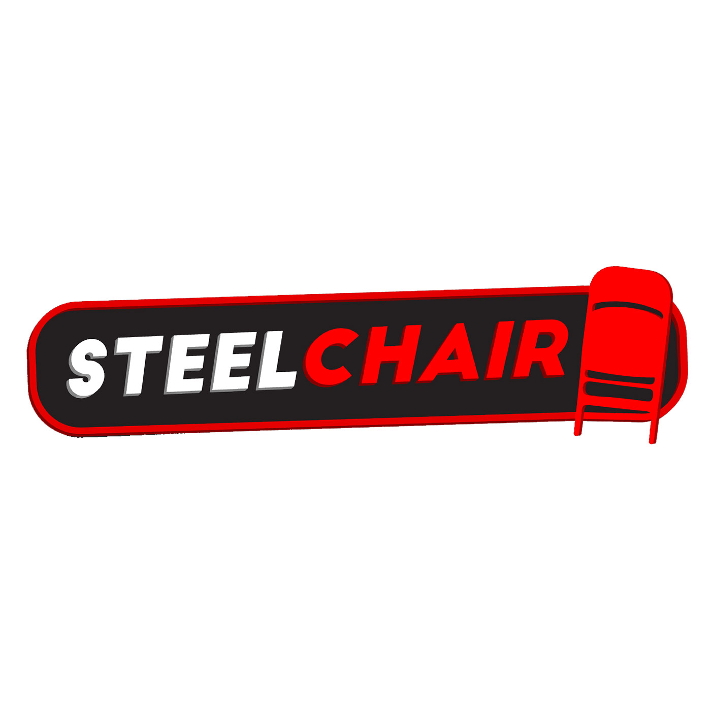 steel chair in wrestling beach chairs backpack steelchair magazine by vulturehound