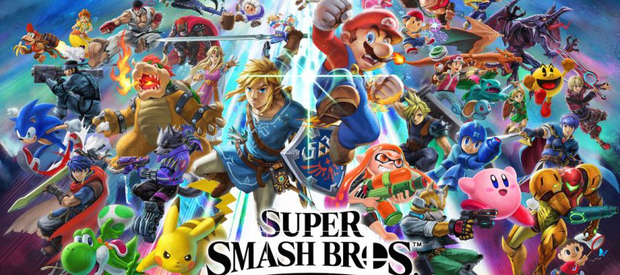 Characters we Want for Super Smash Bros  Ultimate