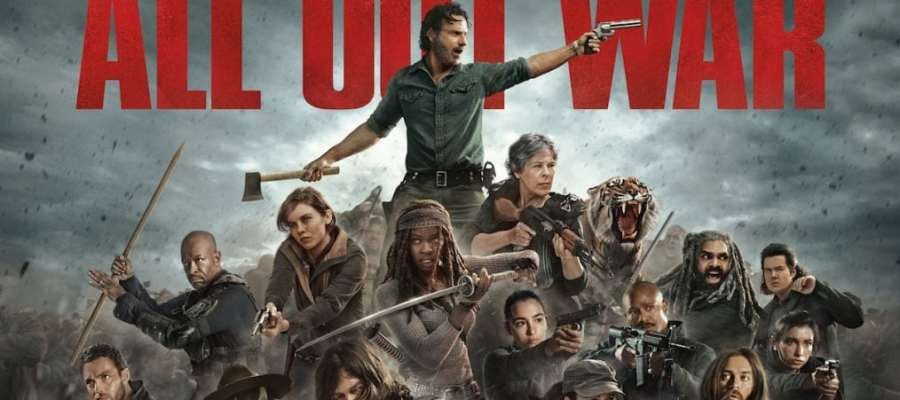 watch the walking dead s06e15