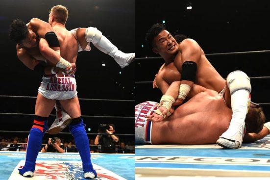 NJPW: Wrestle Kingdom 13 Preview - VultureHound Magazine