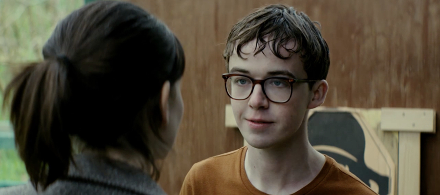 Old Boys Alex Lawther
