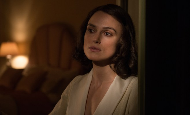 The Aftermath Keira Knightley