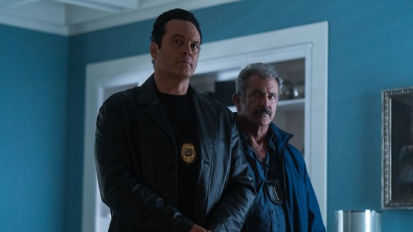 Gibson and Vaughn - Dragged Across Concrete