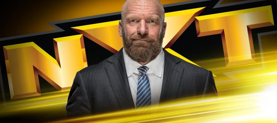 Image result for hhh nxt