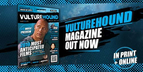 VultureHound Magazine 23