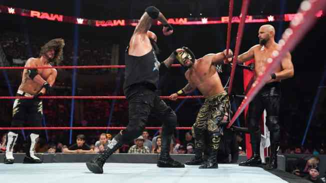 The Club pummel Lince Dorado