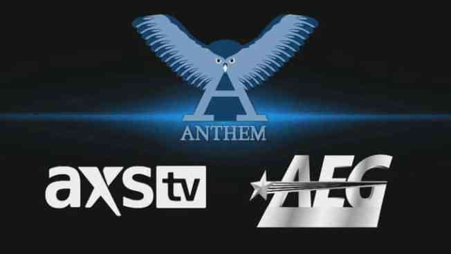 Impact Officially Moves to AXS TV in USA after
