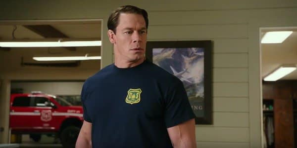John Cena - Playing With Fire