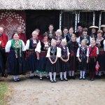 Vierländer Trachtengruppe