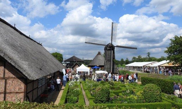 20. Vierländer Erdbeerfest am 16. und 17. Juni 2018 im Rieck Haus