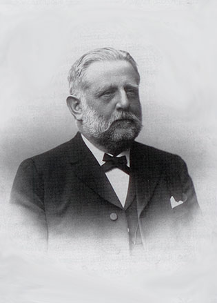 Dr. Ing. Carl Otto Gleim
