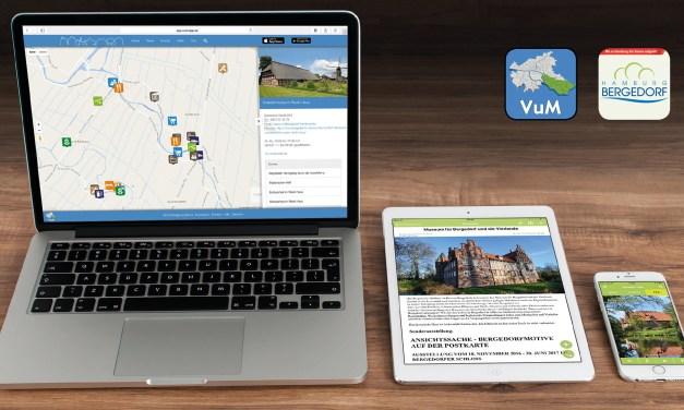 Zwei Apps für besseres Regionalmarketing