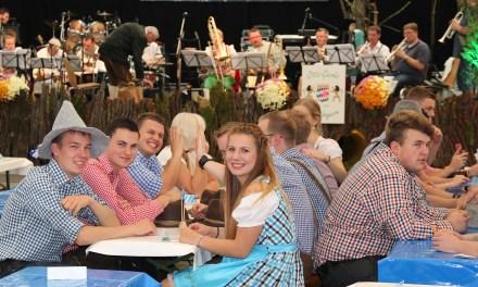 Spadenländer Oktoberfest