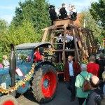 Erntedankfest Kirchwerder 2017