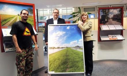 Fotoausstellung Vier&Marschlande bei der HASPA