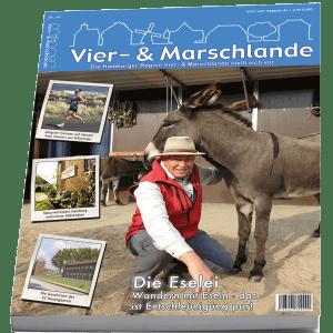 Vier- & Marschlande Regionalmagazin Nr. 14