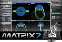 Gemvision Matrix 3D Jewelry Design Software Smart 3D ...