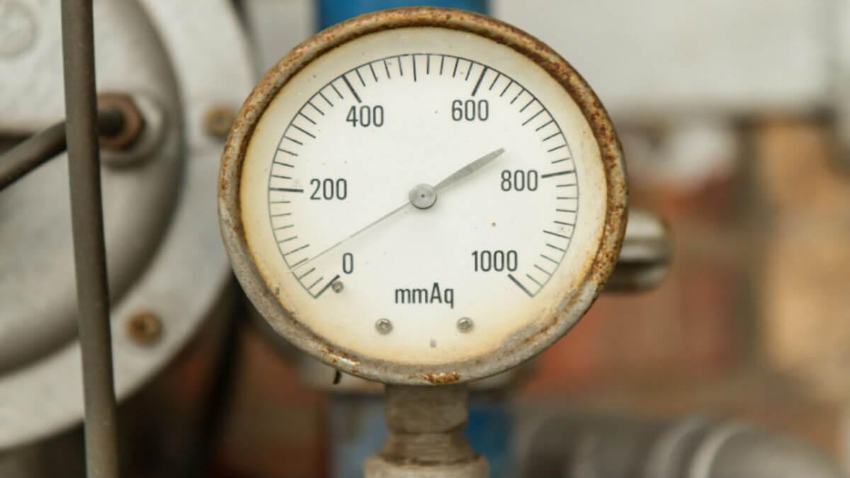 vấn đề dầu thủy lực