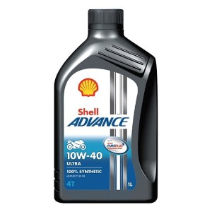 shell ultra synthetic