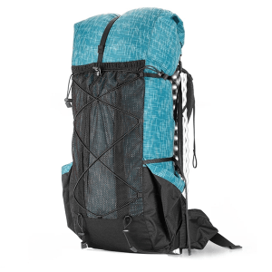 ultralight backpack blue vuno