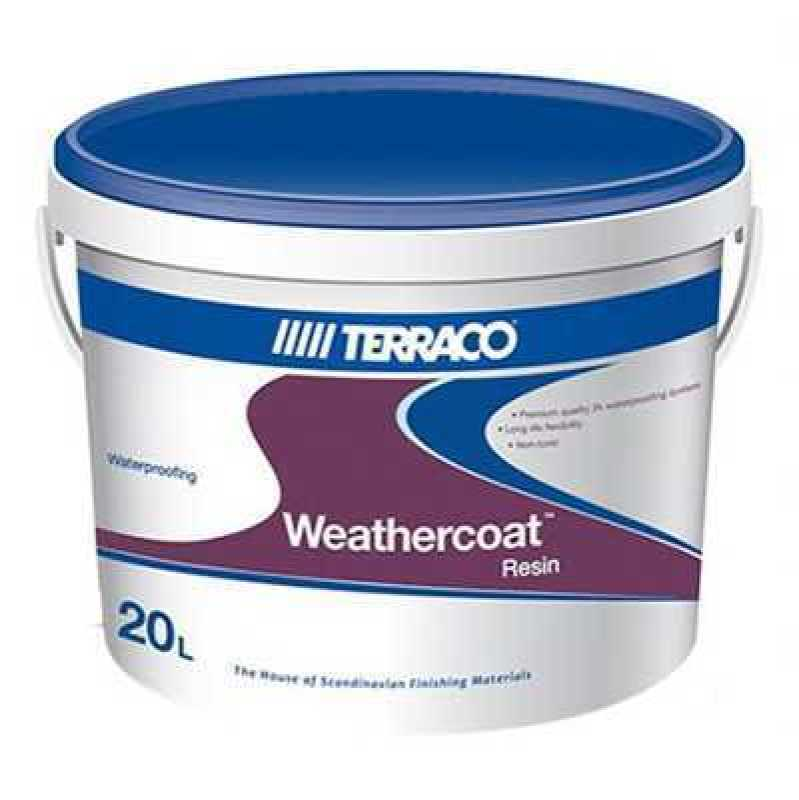 Hướng Dẫn Thi Công Sơn Chống Thấm Terraco Weathercoat Powed
