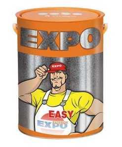 Sơn Nước Expo Easy For Ext Ngoại Thất