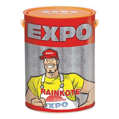 Sơn Nước Expo Rainkote Ngoại Thất
