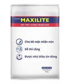 Bột Trét Maxilite Trong Nhà