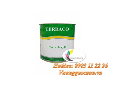 Tính Thực Tiễn Trong Sản Phẩm Terraco