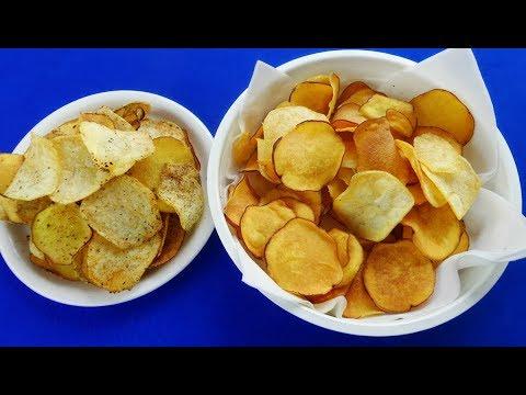 hướng dẫn làm khoai lang lắc - Món Ăn Ngon - SNACK KHOAI LẮC RONG BIỂN ăn vặt cực ngon