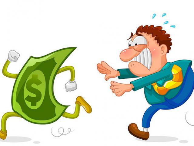 Muốn giàu có, đầu tiên cần tạm biệt 7 sai lầm tài chính này