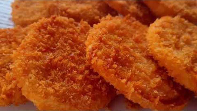hướng dẫn làm khoai lang chiên - How to make Crispy sweet potatoes / Cách làm Khoai Lang Chiên Giòn / Patates douces croustillantes
