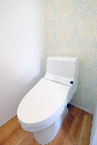 風水で金運UP!トイレの色使いとインテリアを見直す<西Ver>   幸せになる風水