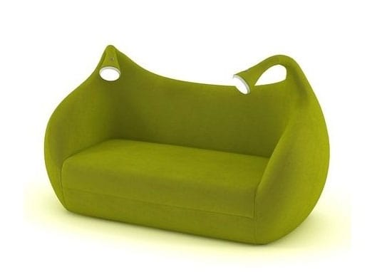 Morfeo Sofa Sleeper For Divine Dozing  Vurni