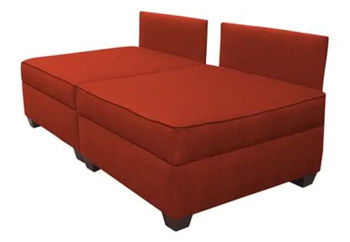 duo modern sofa bed sleeper michael sofaer capital 33 convertible beds & sofas – vurni