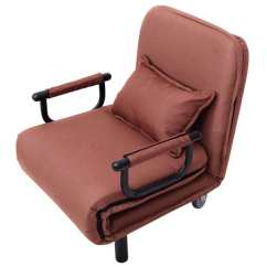Chair To Bed Convertible Bedroom Champagne 20 Best Sleeper Chairs For Small Spaces Vurni This Giantex Sofa Isn T Just One Item But Three Its Day Job Is That Of A Comfy Armchair By Night It Becomes The Perfect Guest